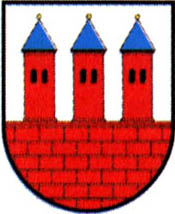 miasto Brzeziny