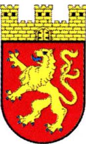 miasto Dębno