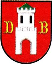 miasto Dobrzyń nad Wisłą