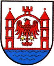 miasto Drawsko Pomorskie