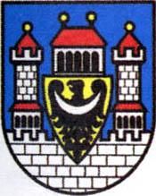 miasto Krosno Odrzańskie