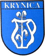 miasto Krynica