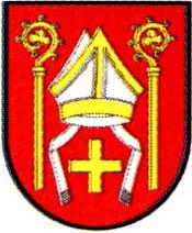 miasto Krzywiń