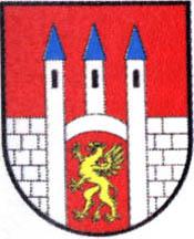 miasto Lubień Kujawski