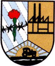 miasto Luboń