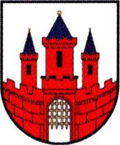 miasto Malbork