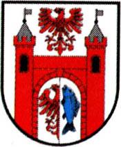 miasto Moryń