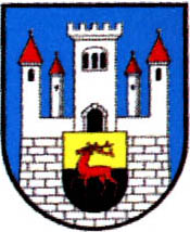 miasto Przemków