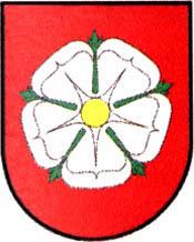 miasto Różan