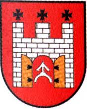 miasto Skępe