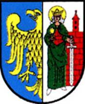 miasto Strumień