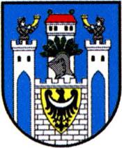 miasto Szprotawa