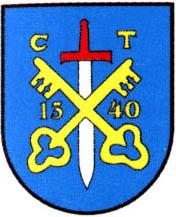 miasto Tuchów