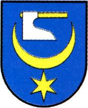 miasto Żabno