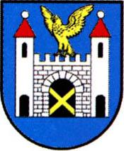 miasto Złocieniec